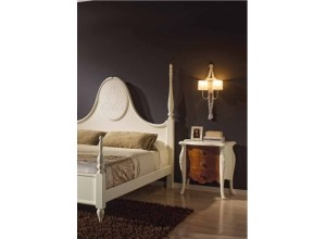 Dormitorio BOMBADA