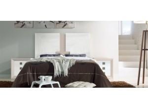 Dormitorio MARFE