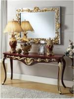 Espejo clásico 16067