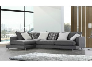 SOFA CHAILONGUE MODERNO CHANEL
