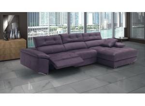 SOFA CHAILONGUE MODERNO LOTUS