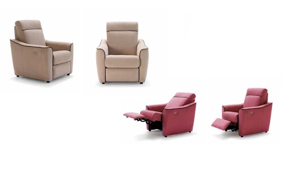 Sillon relax moderno mustang - Sillon relax moderno ...