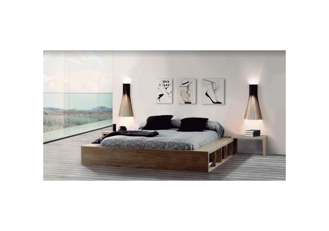 Dormitorio BERGEN