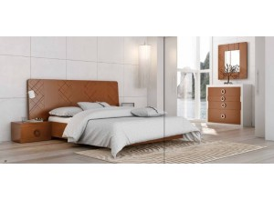 Dormitorio TREND III