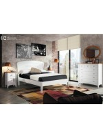 DORMITORIO VINTAGE ROMANTIC 02