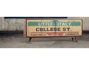 Aparador LITTLE ITALY
