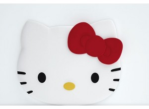 Cabecero HELLO KITTY CHILD