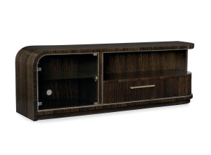 MUEBLE TV MODERNO STREAMLINE