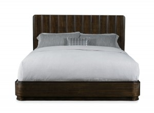CAMA MODERNA STREAMLINE CAL-KING