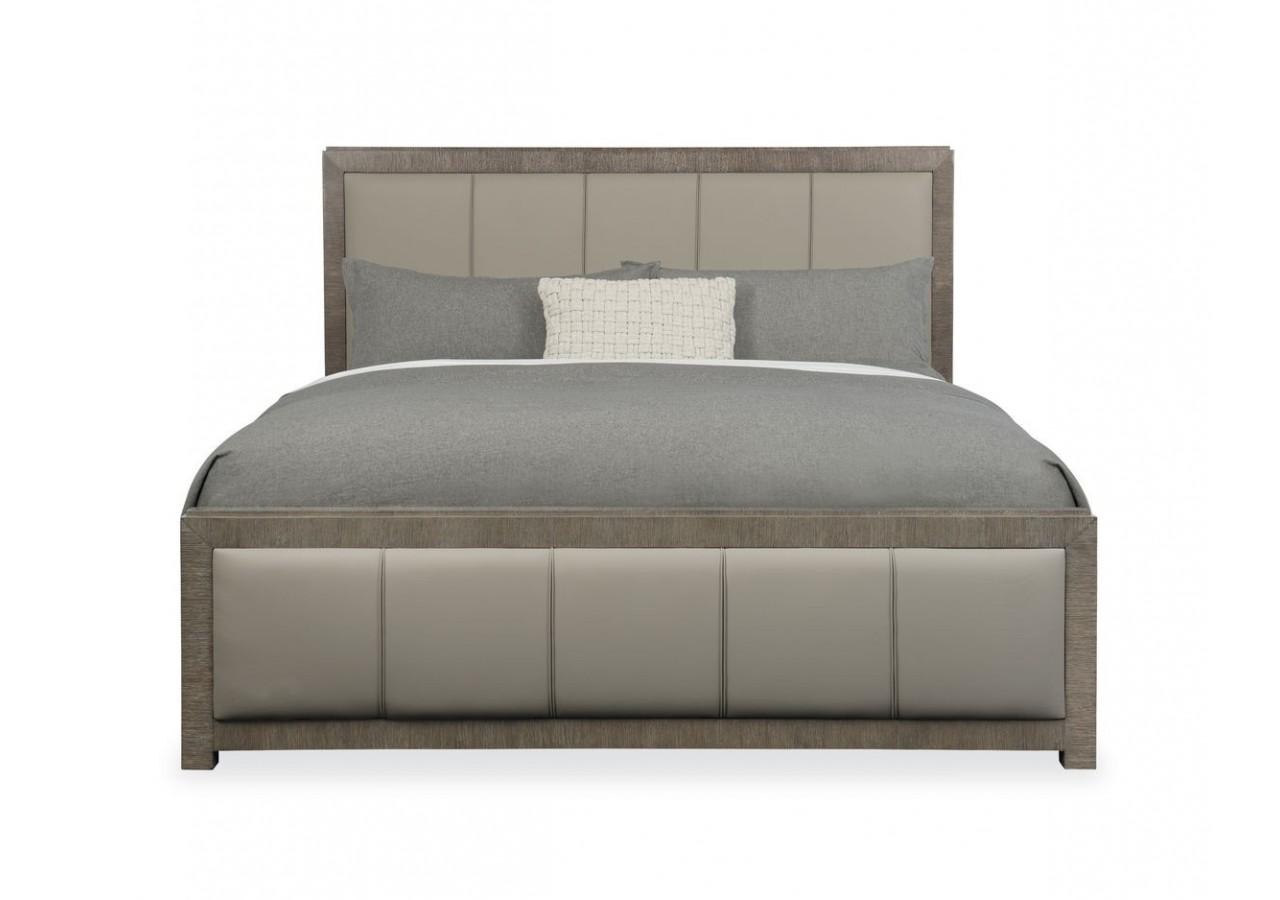 Matrimonio Bed : Cama moderna de matrimonio madera de roble fusion bed king