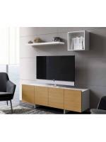 MUEBLE TV MODERNO SQUARE