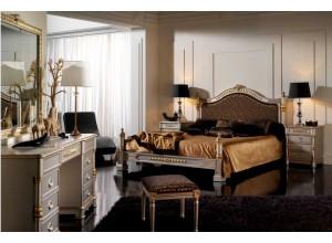 Dormitorio LOUVRE