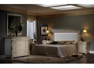 Dormitorio LOUVRE II