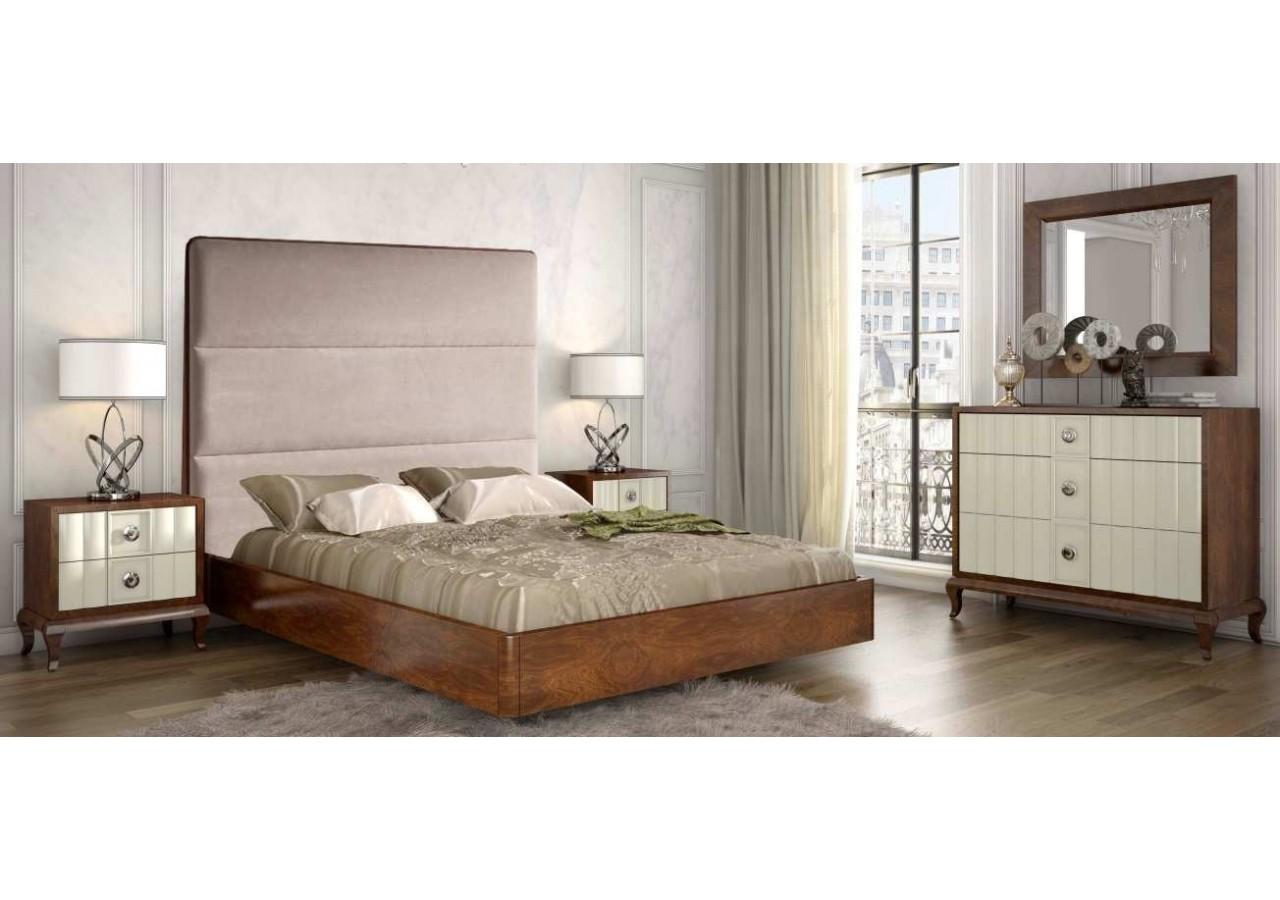 Dormitorio PARIS - CHIPEN