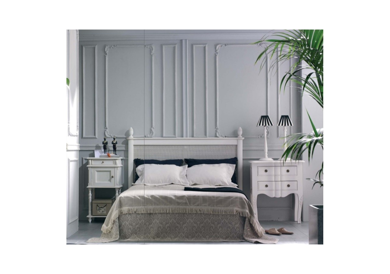 Dormitorio FRANCE