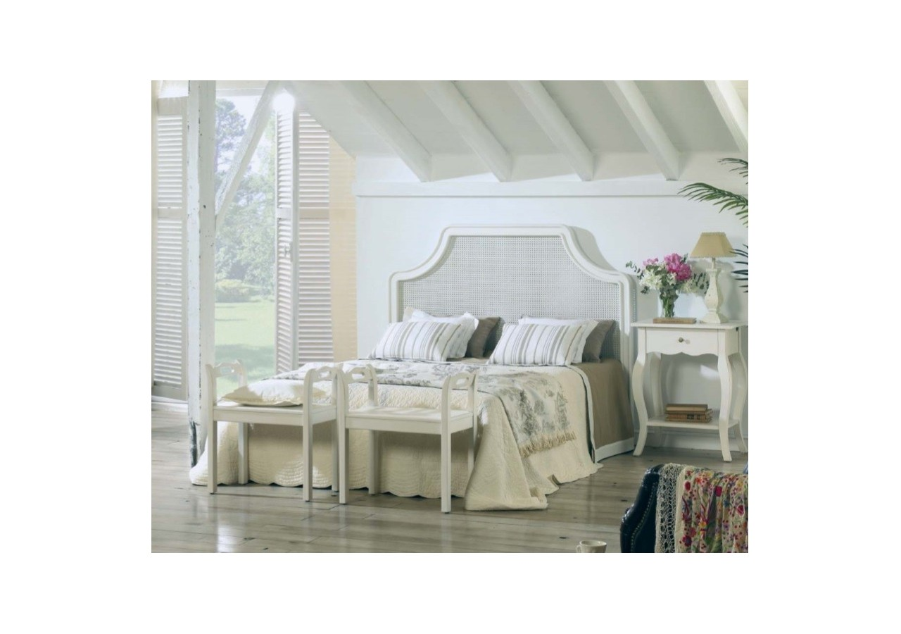 Dormitorio DANKO