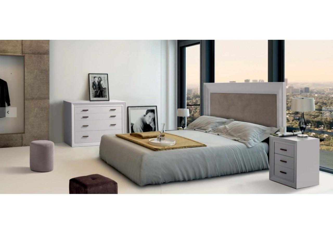 Dormitorio JESCAR