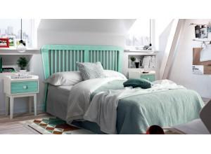Dormitorio COIMBRA 24D