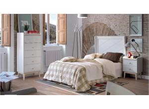Dormitorio COIMBRA 26D