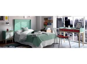 Dormitorio COIMBRA 30D