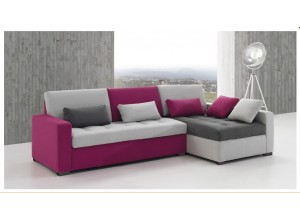 Chaiselongue Cama ELVA 2