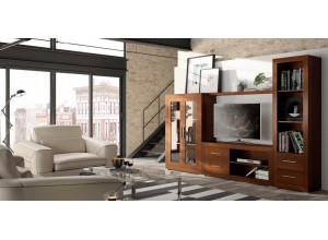 Ambiente de salón LOW COST 50C