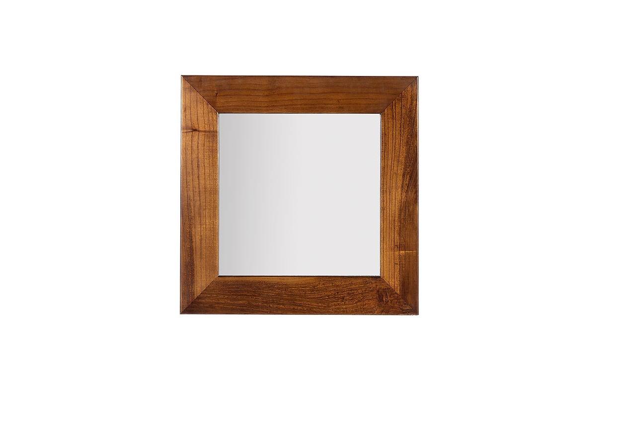Espejo peque o colonial star cuorebello - Espejos pequenos ...