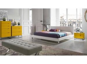 Dormitorio INVER