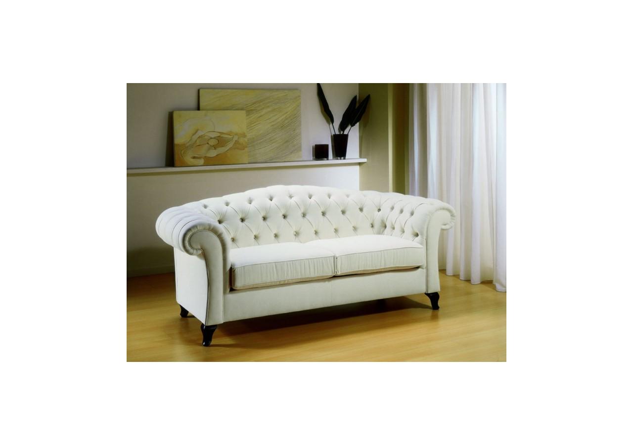 Sofa CALIFORNIA capitone