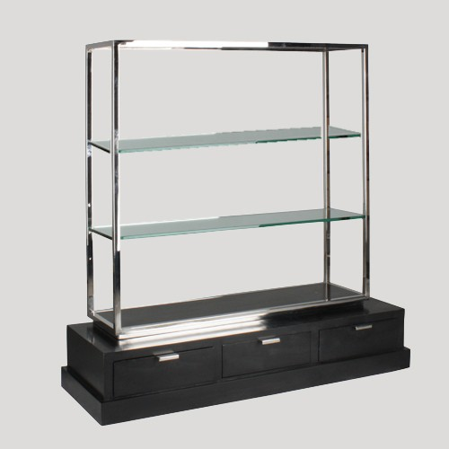 Mueble tv vermont cromo - Personaliza tu mueble ...