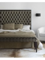 Pie de Cama BENCH