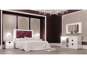 Dormitorio MEDALLON