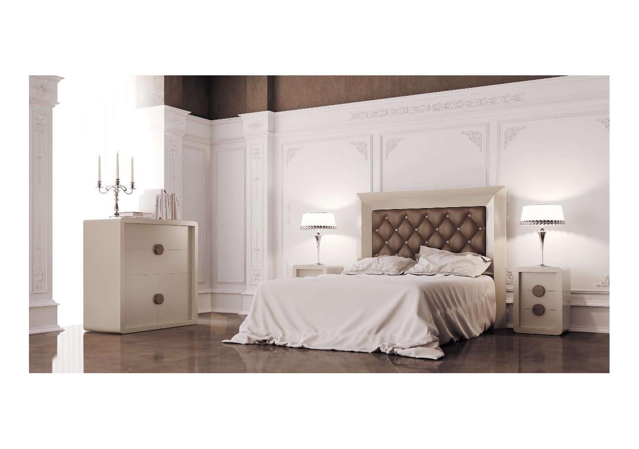 Dormitorio MADISON