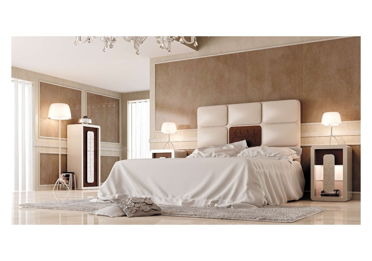 Dormitorio POLAR