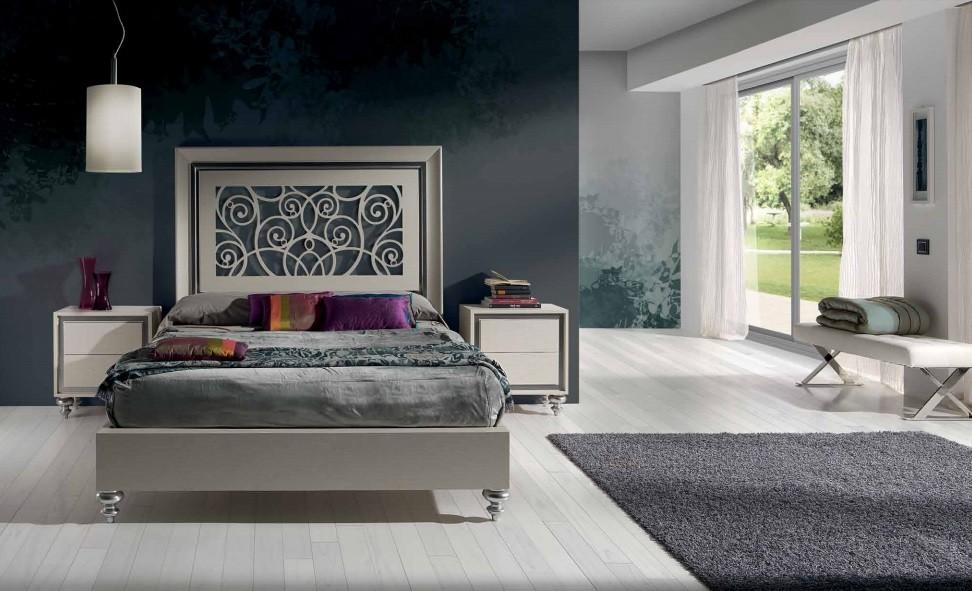 Ambiente de dormitorio alba 2 - Ambientes de dormitorios ...