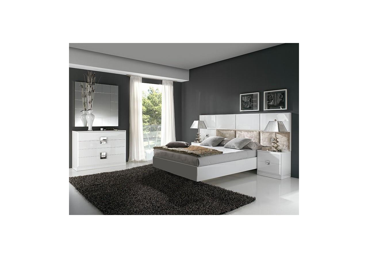 Dormitorio ATENEA
