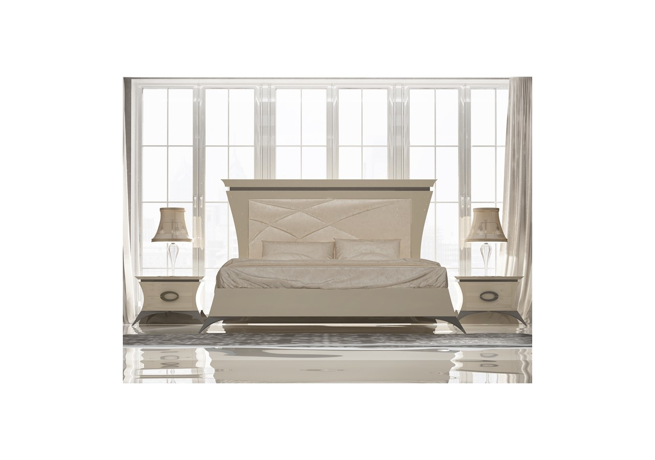 Ambiente de dormitorio IMPERIAL 12