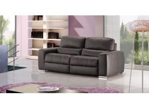 Sofa relax 3 plazas BON PIEL
