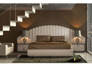 Ambiente de dormitorio K-105