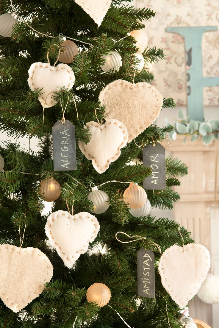 Consejos para decorar en navidad decorar la mesa en navidad for Adornos navidenos sencillos