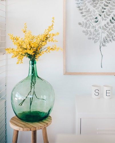 Ideas decoraci n c mo redecorar tu hogar con accesorios for Accesorios decorativos para el hogar