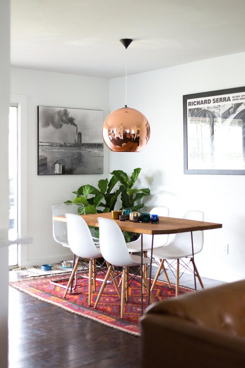 Cómo elegir la mejor alfombra para cada espacio del hogar