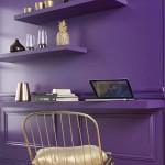 Cómo decorar según Pantone: 5 Trucos para incluir el Ultra Violet en tu hogar