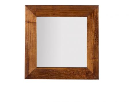 Espejo colonial para recibidor