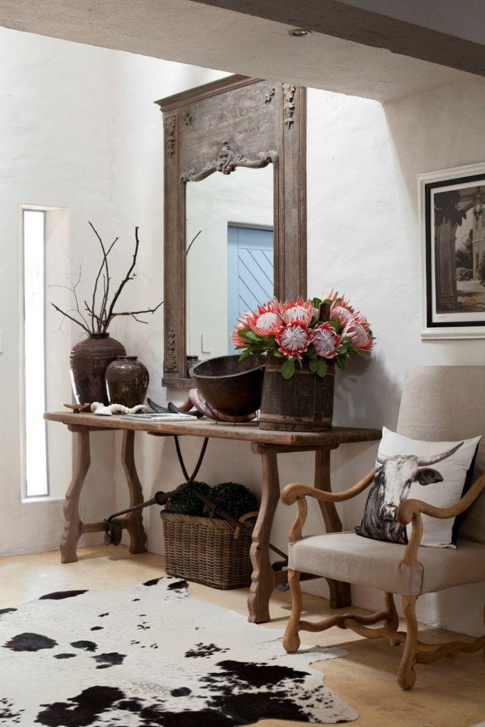 Las mejores ideas para decorar la entrada de la casa for Ideas para decorar la casa de tucuman