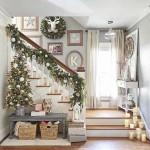Ideas para decorar tu casa de Navidad con mucho estilo
