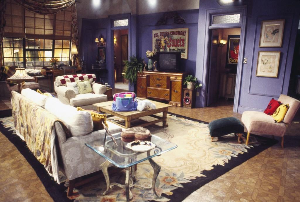Ideas para decorar tu casa como una serie de televisión