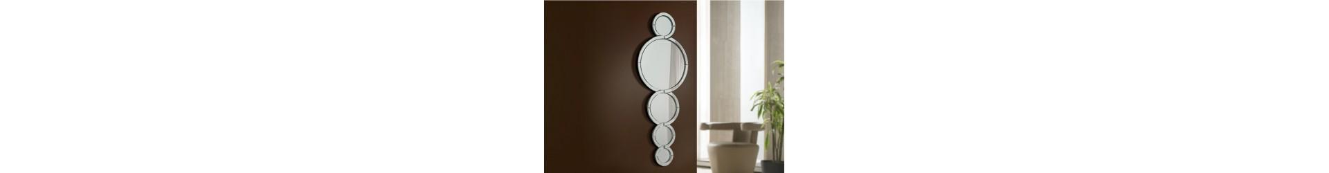 Espejos Modernos Al Mejor Precio Cuorebello Cuorebello - Espejos-modernos