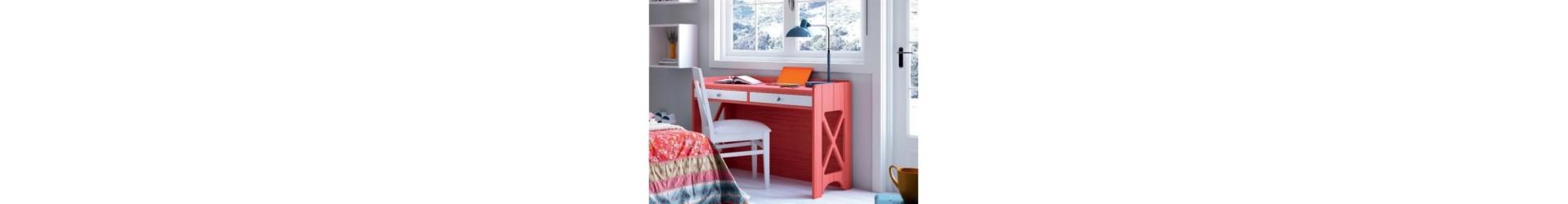 Mesas de despacho y escritorio modernas muebles modernos for Mesas de despacho modernas