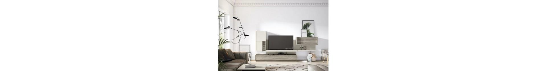 Muebles de TV y HI-FI
